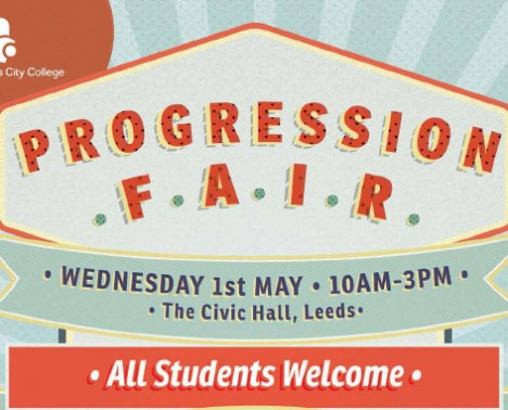 2013 05 01 Progression Fair POSTER banner